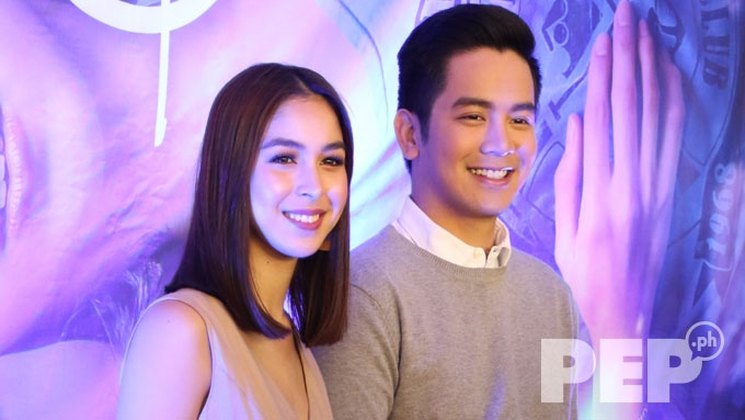 Julia Barretto says mom Marjorie has forgiven Joshua Garcia