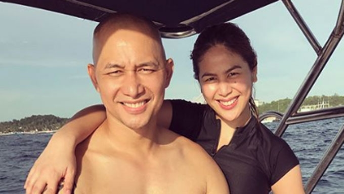 Valerie Concepcion now engaged to non-showbiz boyfriend
