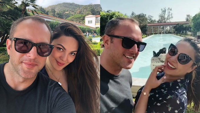 KC Concepcion introduces new boyfriend via Instagram