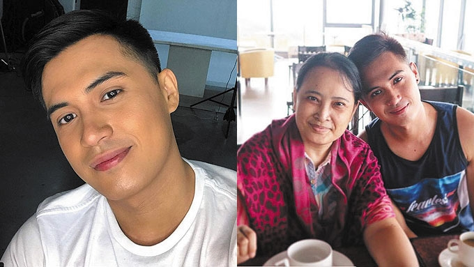 Marlo Mortel asks for prayers, miracle for mom
