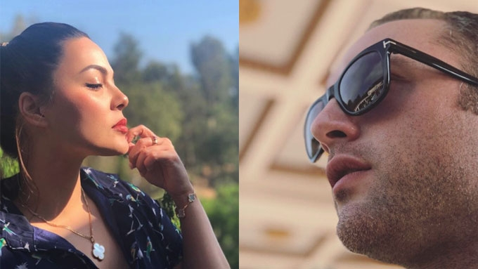 Kc concepcion dating history