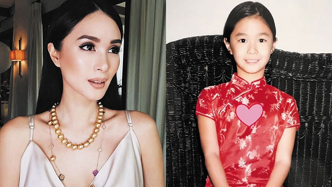 Heart Evangelista receives apology from former bully