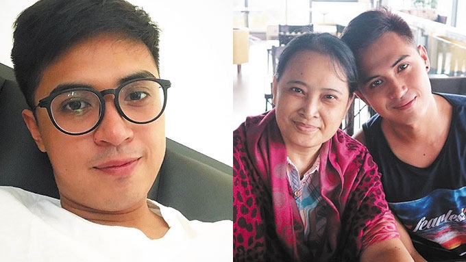Marlo Mortel' mother dies after long battle with cancer