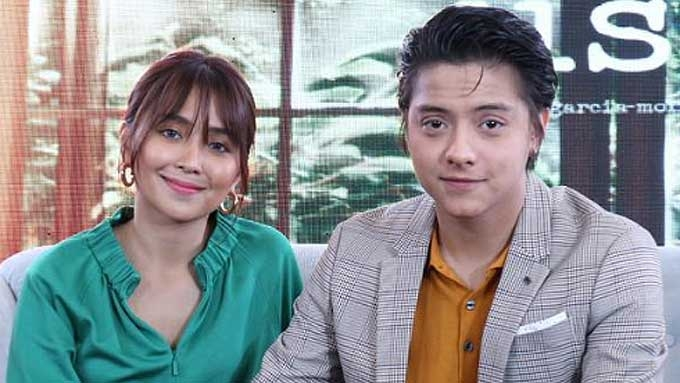 Kathryn Bernardo, Daniel Padilla see forever with each other