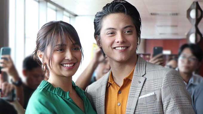 Daniel Padilla to serve as PA to Kathryn Bernardo