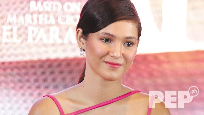 Barbie Imperial to ex-boyfriend: