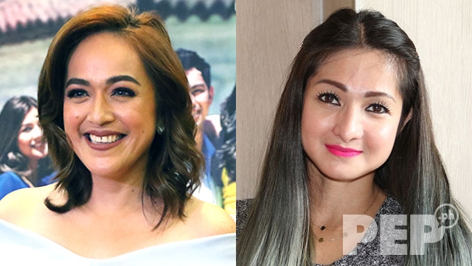 Tina Paner slams Ynez Veneracion for name-calling her