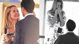 Miss Universe 2015 second runner-up Olivia Jordan engaged to American actor