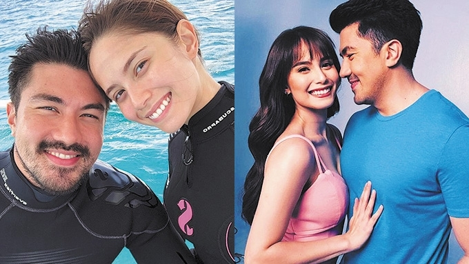 Luis Manzano downplays engagement talks with Jessy Mendiola