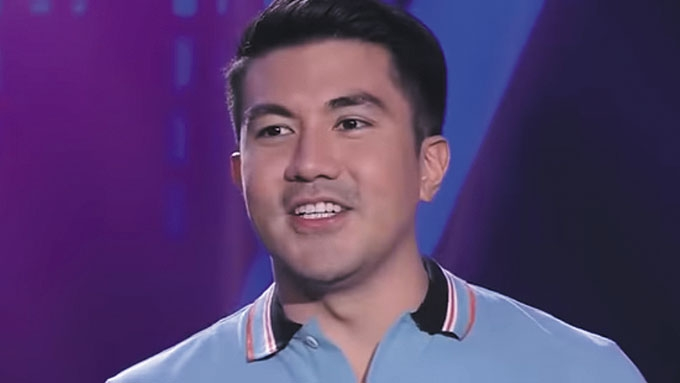 Luis: Stop asking about soon-to-happen wedding with Jessy