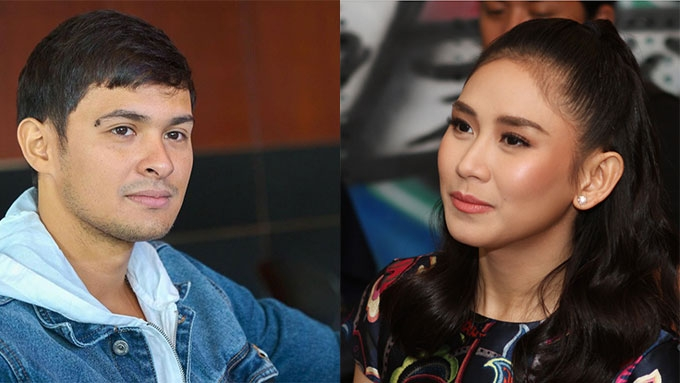 Matteo asks Sarah to be his ABS-CBN Ball date