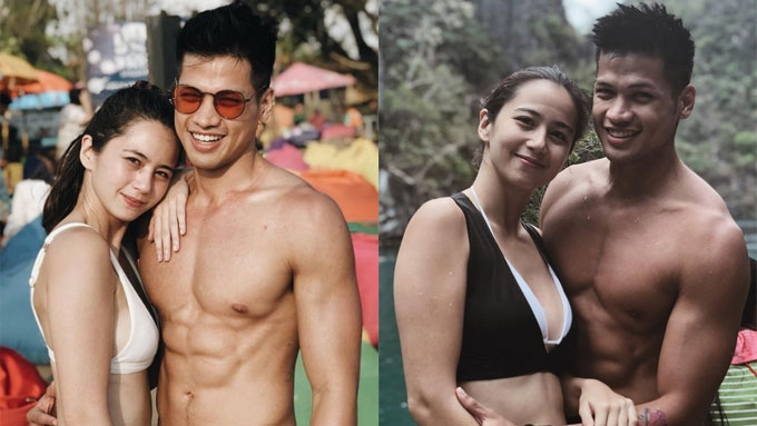 Vin admits he initiated reconciliation with Sophie Albert
