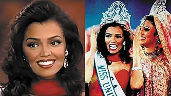 Miss Universe 1995 Chelsi Smith dies at 45