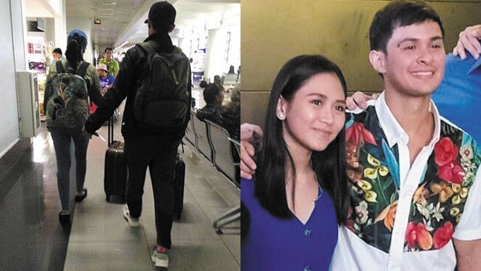 Sarah, Matteo to celebrate fifth anniversary in Europe?
