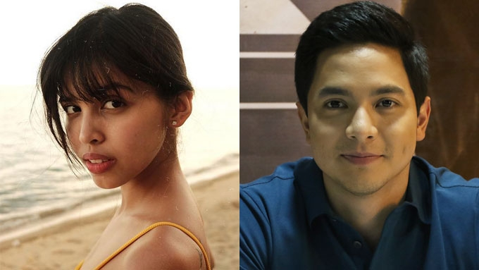 Maine Mendoza quashes gamitan issue with Alden Richards