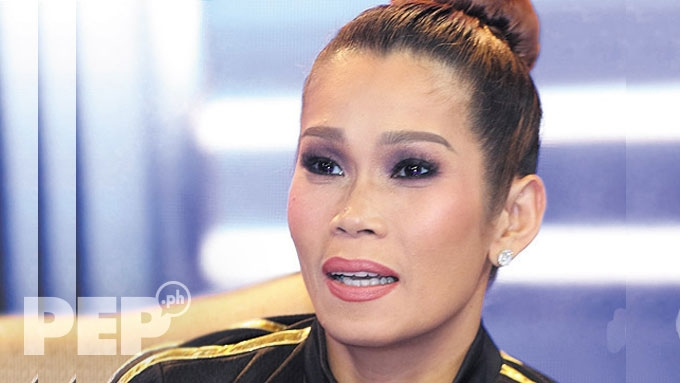 Pokwang calls out Meralco for cutting off their electricity