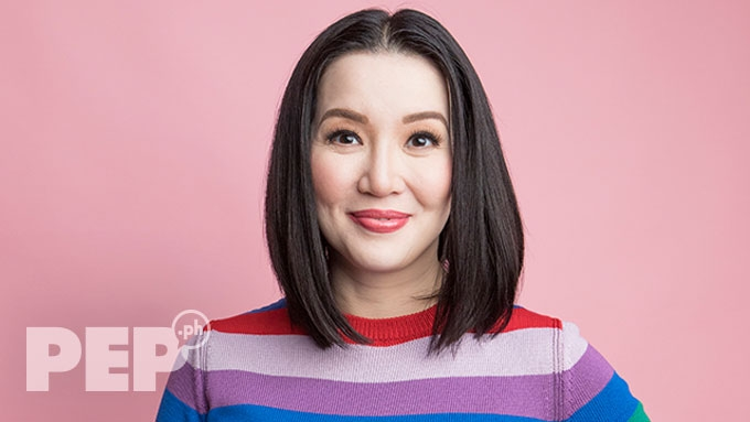 Kris Aquino reveals she has chronic spontaneous urticaria