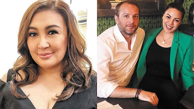 Sharon Cuneta reveals why KC, French BF broke up before