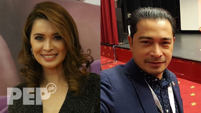 Court grants annulment of Sunshine Cruz, Cesar Montano