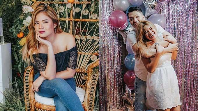 Louise delos Reyes opens up about non-showbiz boyfriend
