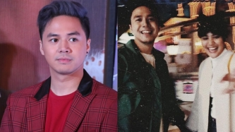Mag-ex na sina Sam Concepcion at Kiana Valenciano, hindi magtatagpo sa Pinoy Playlist