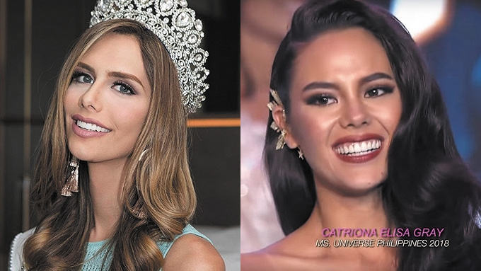Miss U accepts Angela Ponce of Spain as official candidate
