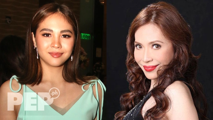 Janella, Jenine have cryptic posts about physical violence