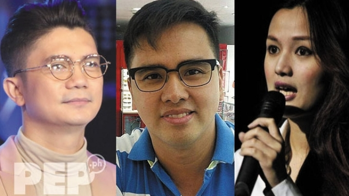 Cedric, Deniece petition for removal of judge in Vhong case