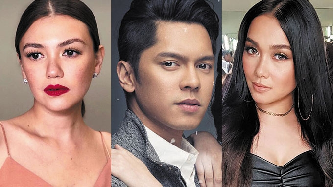 Angelica reveals Carlo broke up with her because of Maja
