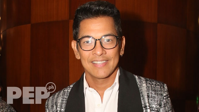 Gary Valenciano speaks up about Kiana-Sam breakup
