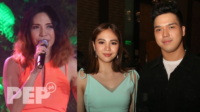 Jenine tags Elmo as person who allegedly hurt Janella