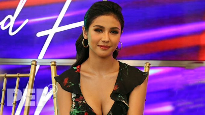 Sanya Lopez unfazed by questions about her virginity