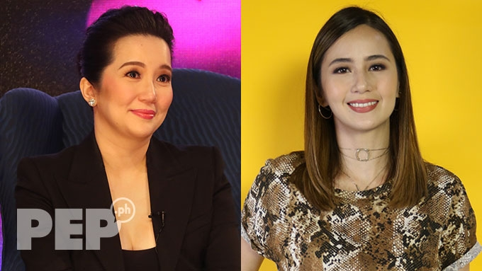 Sophie confident Kris will overcome financial upheaval