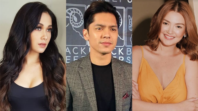Did Maja just react to being tagged in CarGel breakup?