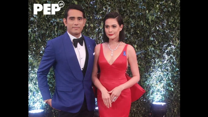 Bea, Gerald proud of deeper relationship