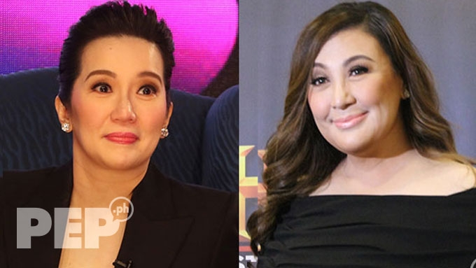 Sharon Cuneta furious with Kris Aquino's financial abuser