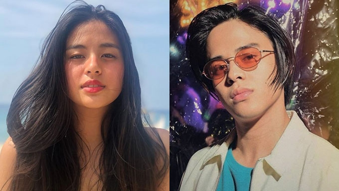 Gabbi wants to keep dating life with Khalil low-key