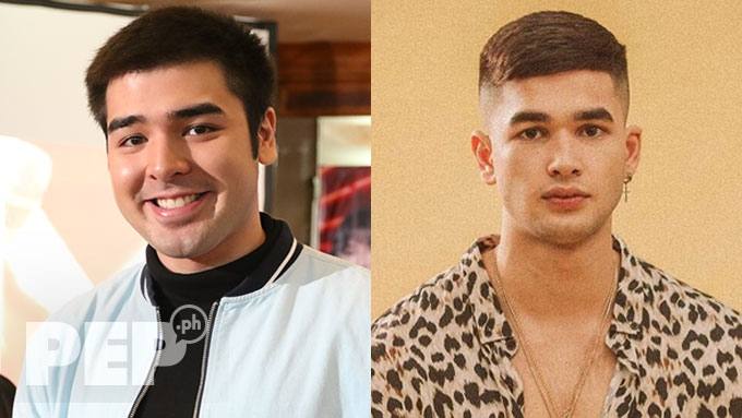 Andre Paras speaks up about rumored rift with Kobe