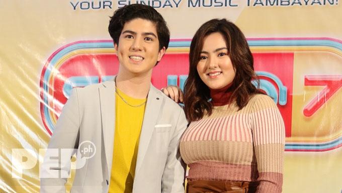 Mavy, Cassy Legaspi join showbiz as Kapuso stars