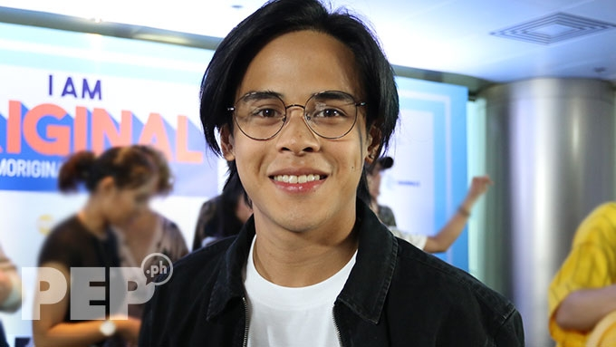 Khalil admits he considered bringing Gabbi to ABS-CBN Ball