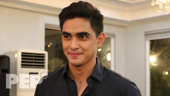 Juancho Trivino on bashers: