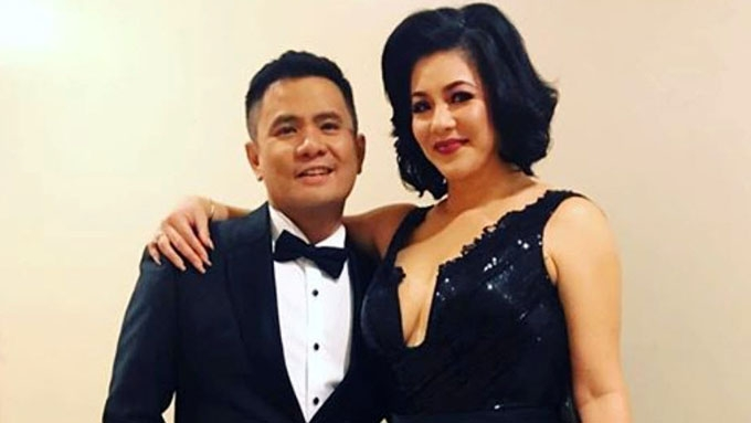 Ogie denies convincing Regine to be a Kapamilya