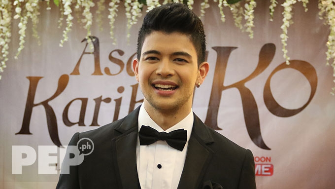 Rayver taking things slow with rumored girlfriend Janine