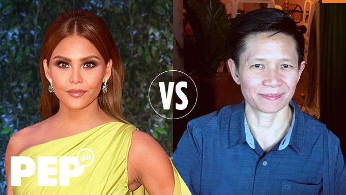 Gretchen VS. Cheryl on sexual-harassment complaint