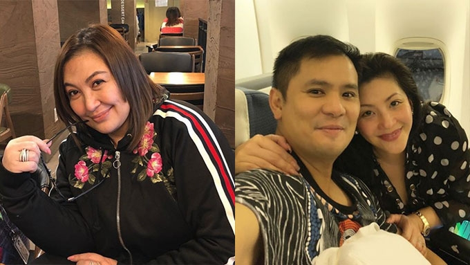 Sharon, Kapamilya stars welcome Regine Velasquez to ABS-CBN