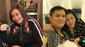 Sharon Cuneta, Ogie Alcasid, other Kapamilya stars welcome Regine Velasquez to ABS-CBN