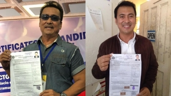 Lito Lapid eyes senate comeback, son Mark Lapid to run for mayor