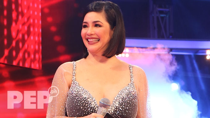 Regine breaks silence on forthcoming transfer to ABS-CBN
