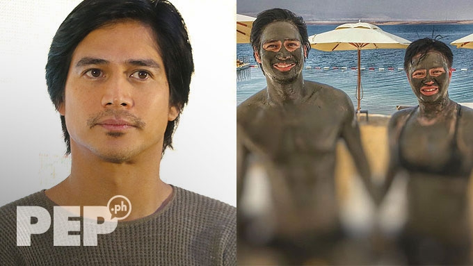 Piolo Pascual curses basher over malicious comment