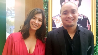 Angel Locsin says relationship with Neil Arce no longer in